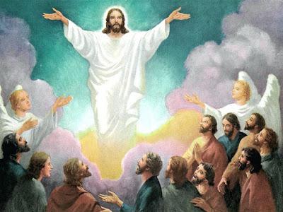 Ascensão do Senhor