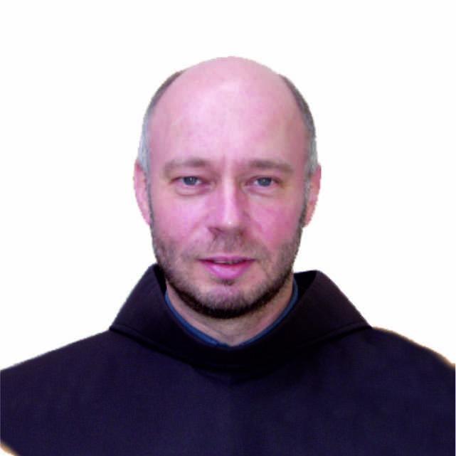 Fr. Agostinho Dieckmann