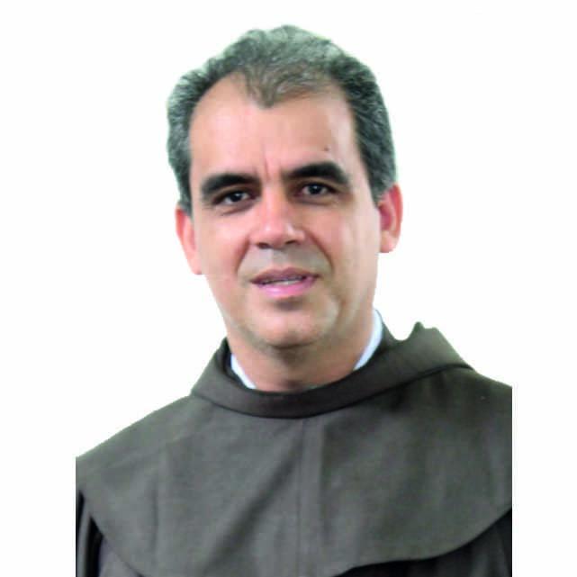 Fr. Bernardo Brandão