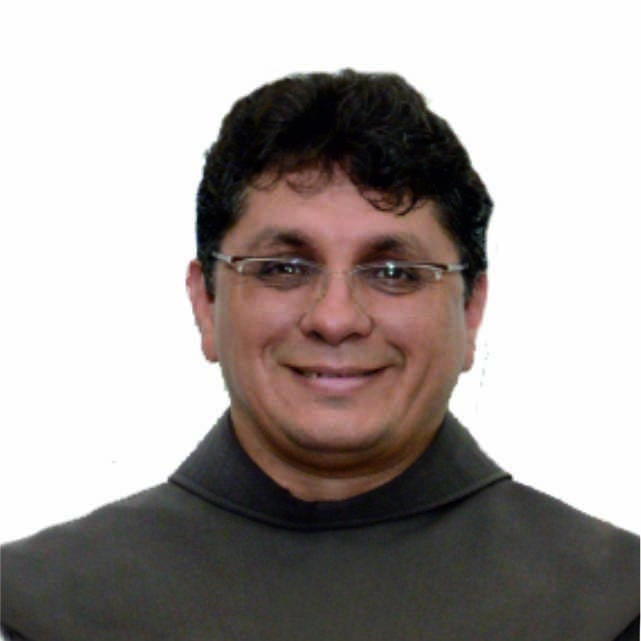 Fr. Cláudio da Silva Santos