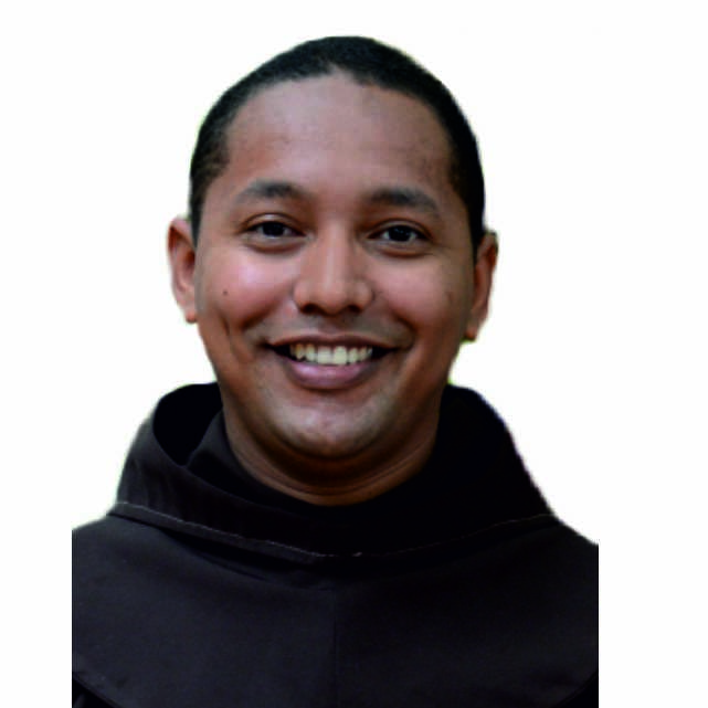 Fr. Cláudio Silva