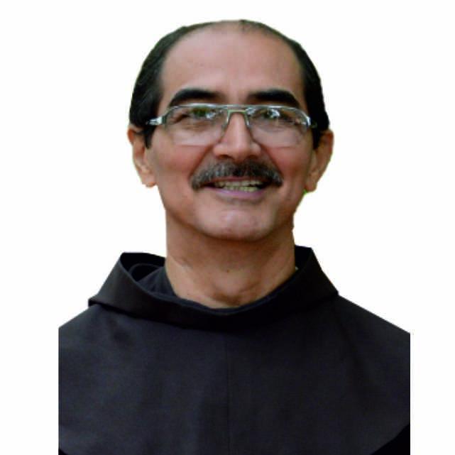 Fr. Cícero Vieira da Silva