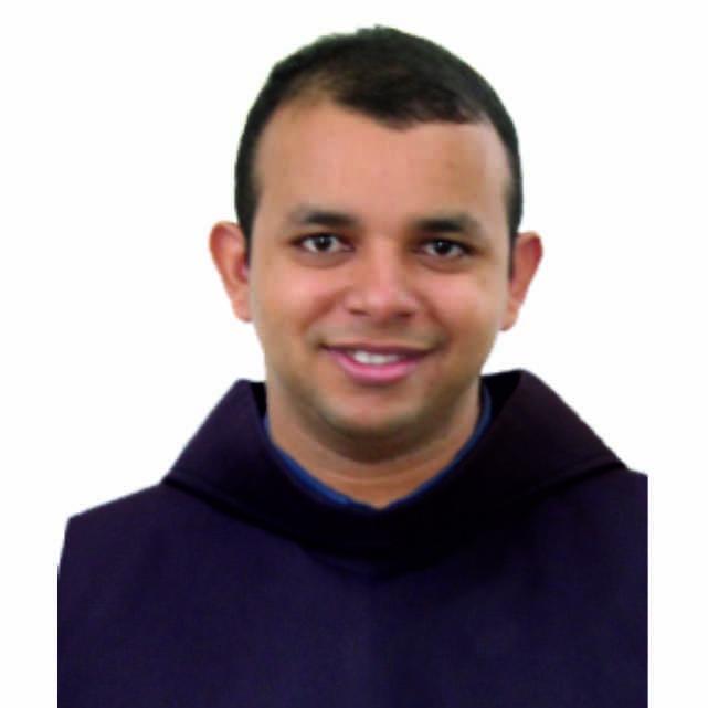 Fr. Cleiton da Silva Araújo