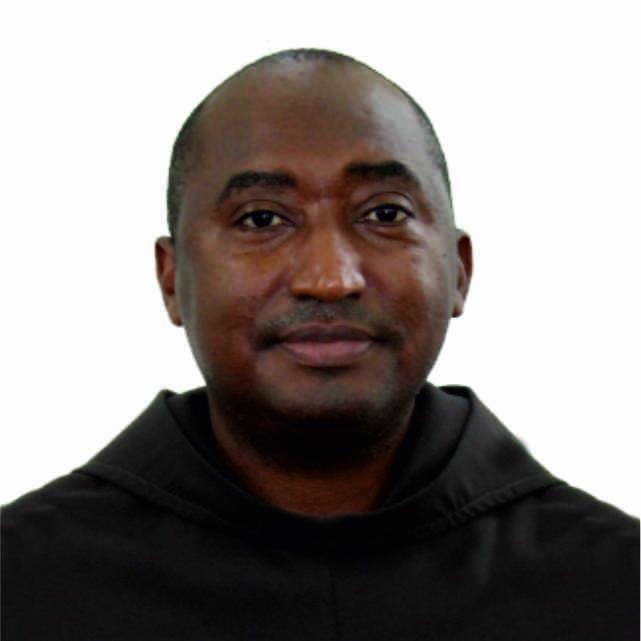 Fr. Gilberto Magno da Cruz