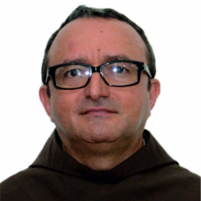 Fr. Francisco Heleno Moreira