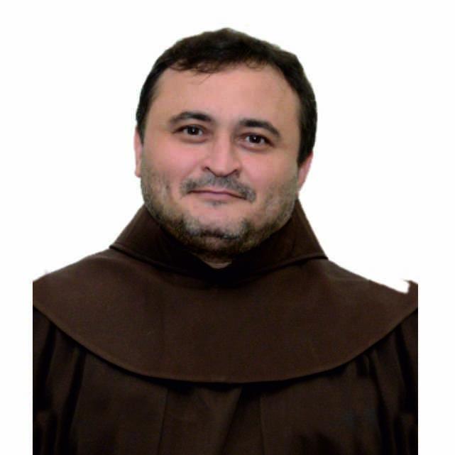 Fr. Hélio Moraes Pessoa