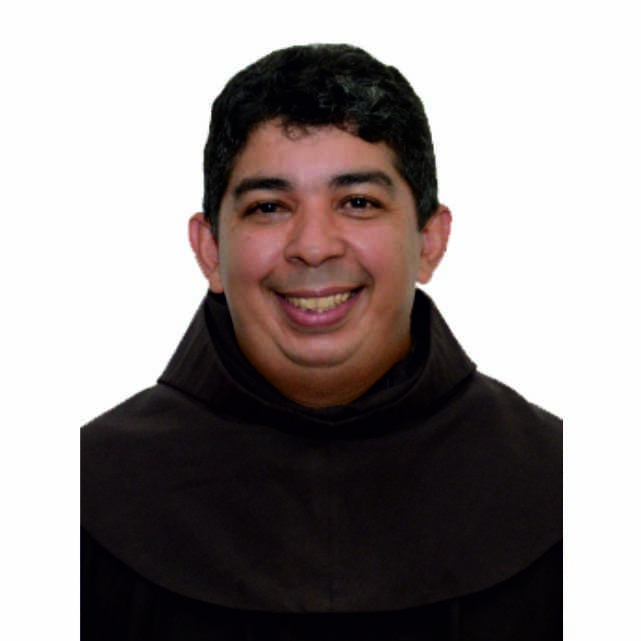 Fr. Ivaldo Evangelista