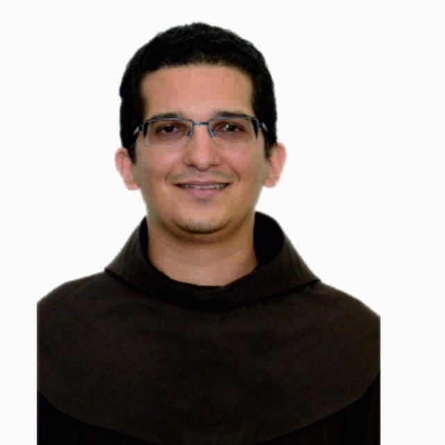 Fr. João Paulo Andrade Moreira