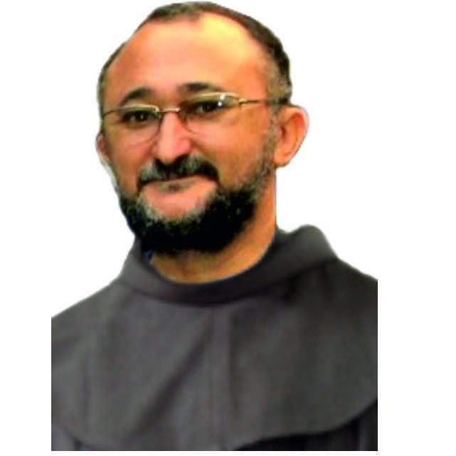 Fr. James Carneiro