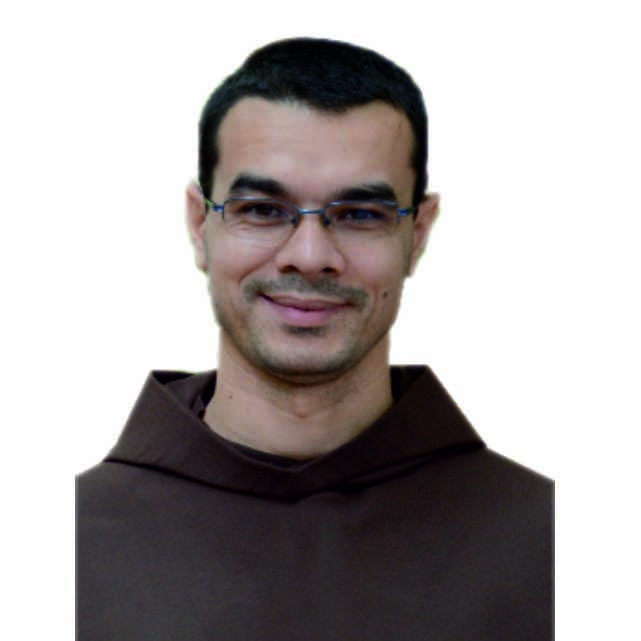Fr. Jardiel Souza da Silva