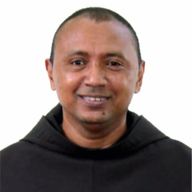 Fr. Jaredi Carvalho da Cruz