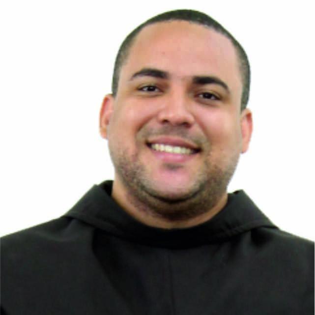 Fr. John Herbeth Marinho Cantanhede