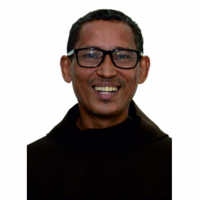 Fr. Jorge de Jesus Santos Silva