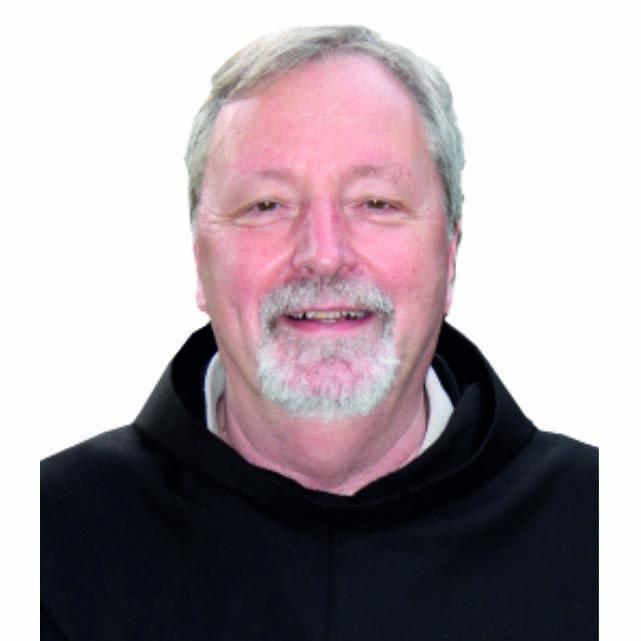 Fr. Klaus Theodor Finkam