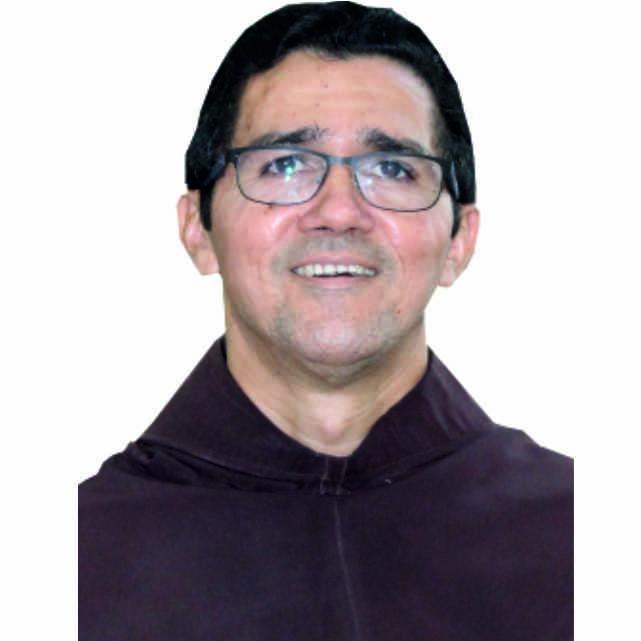 Fr. Marcos Antônio Bizerra de Melo