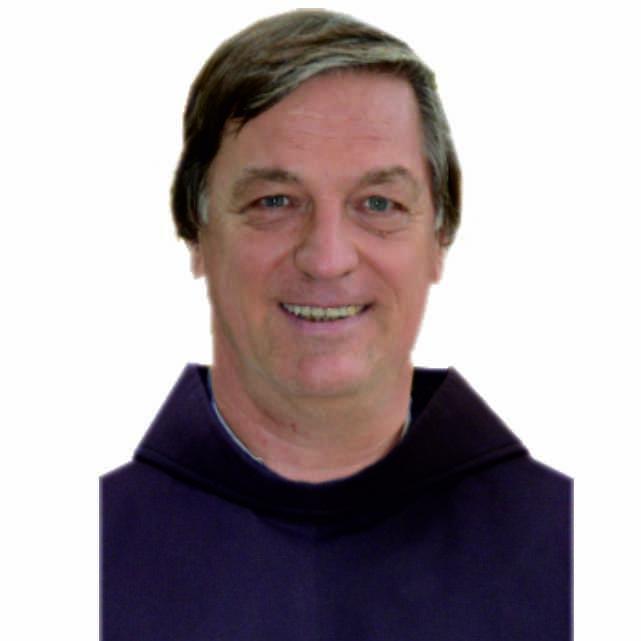 Fr. Miguel Kleinhans