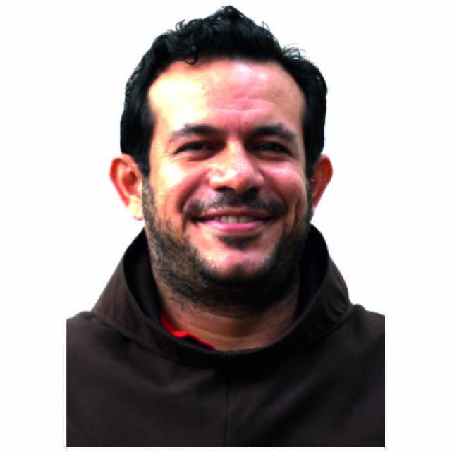 Fr. Nielsen Ricardo Ferreira Vale