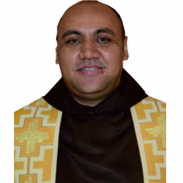 Fr. Osmar Rodrigues de Jesus