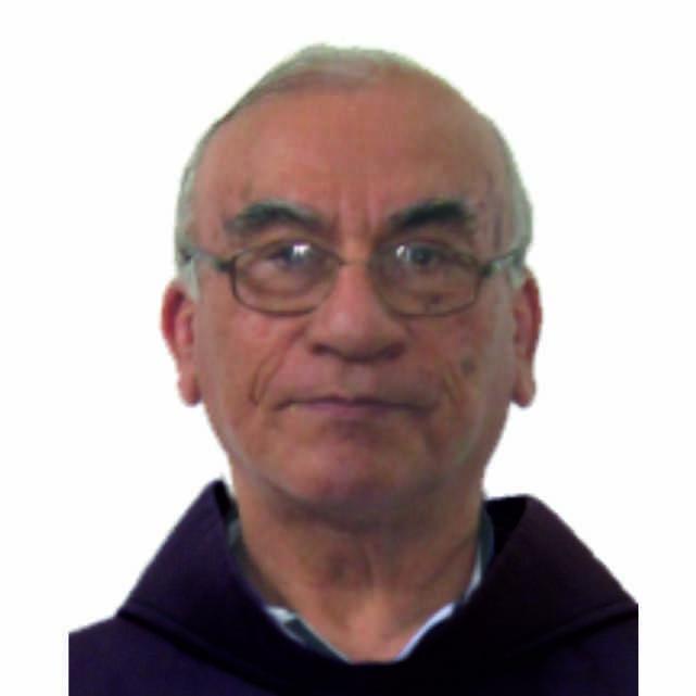 Fr. José Patriarca Nunes Brandão