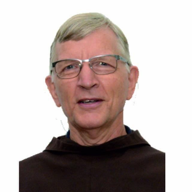 Fr. Antônio Schauerte