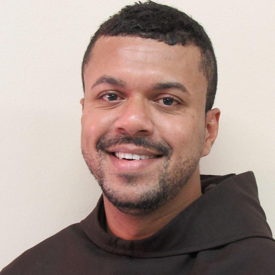 Fr. Adriano Nogueira Falcão