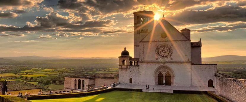 Festa da Dedicação da Basílica de São Francisco