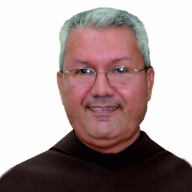 Fr. Clécio Pires de Sá