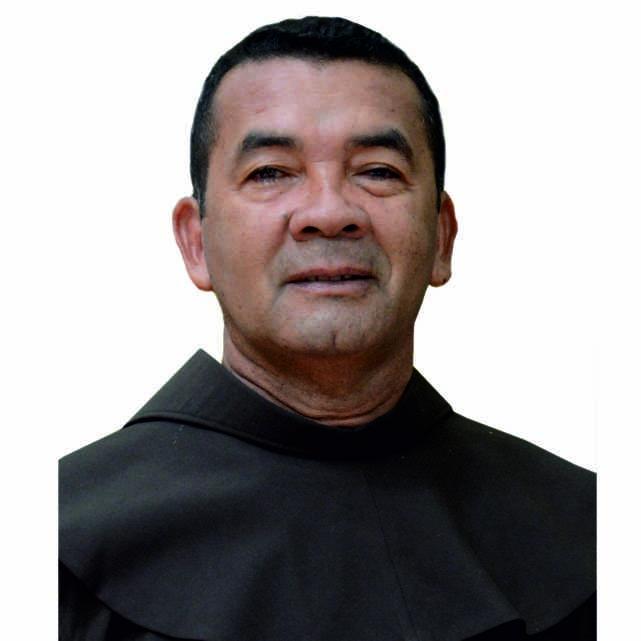 Fr. José Alves Silva