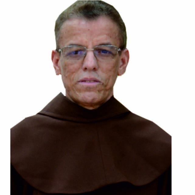 Fr. Manoel Ferreira da Silva
