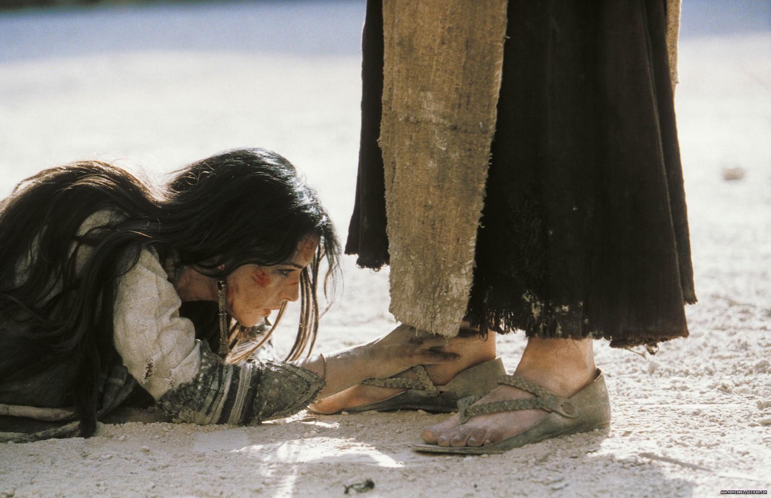 """""""Explorar as mulheres é pecado contra Deus"""""""