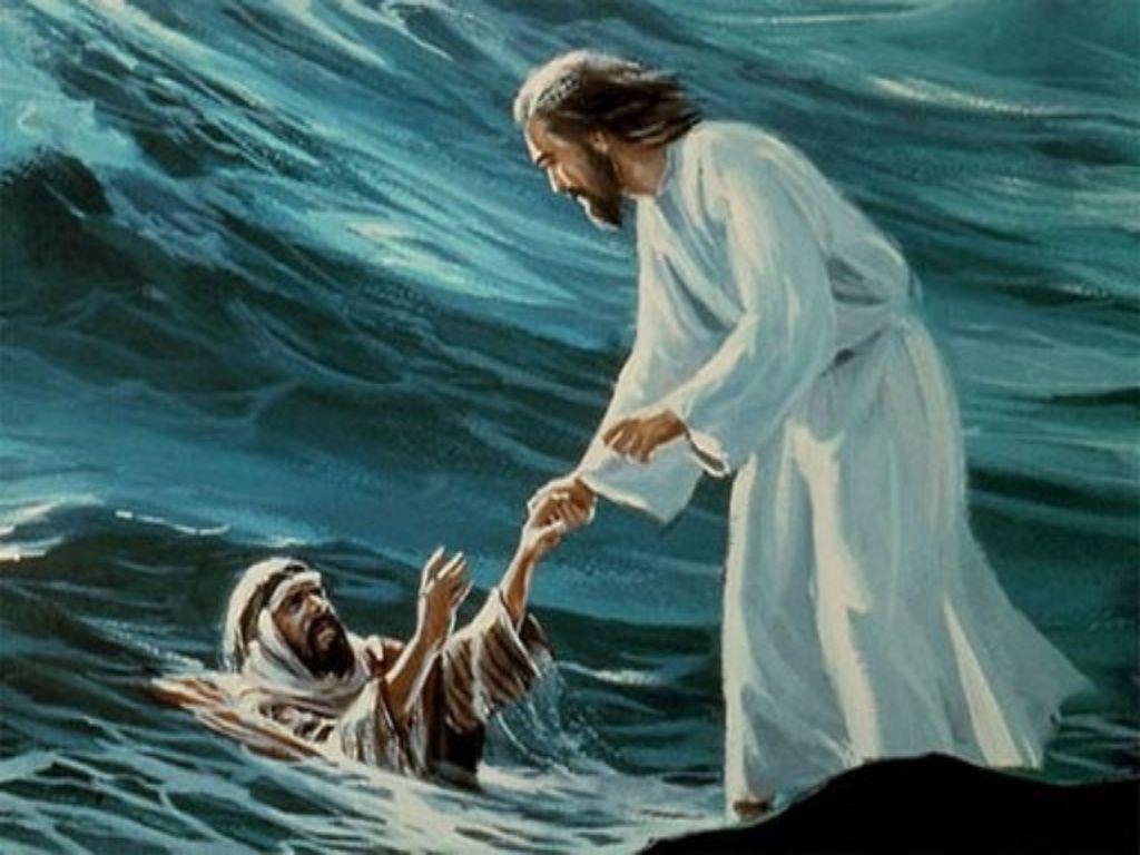 Papa: permanecer confiantes quando a esperança parece naufragar
