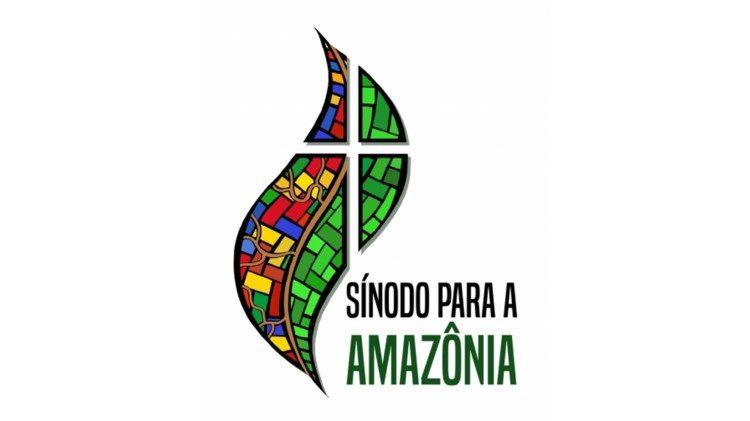 Apresentado logotipo do Sínodo para a Amazônia