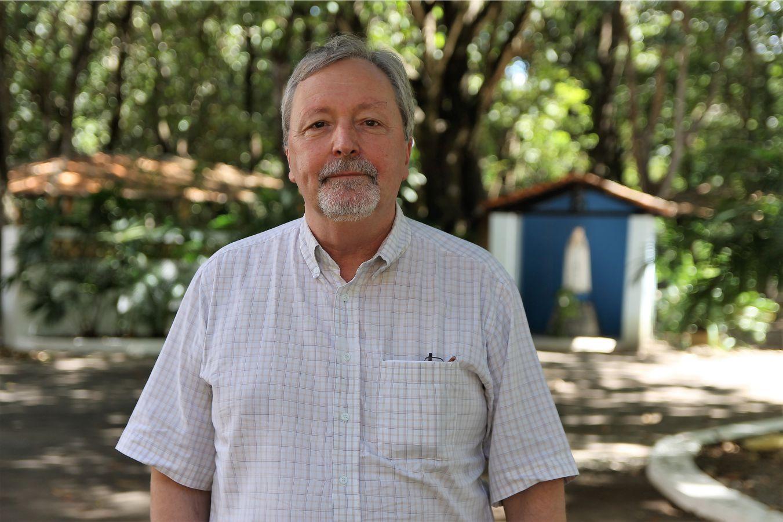 Curso de Vivência de Saúde Integral e Educação Alimentar com Fr. Klaus
