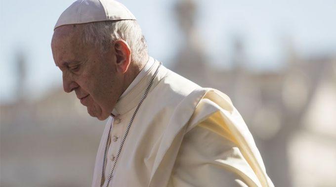 Papa convoca presidentes de episcopados de todo o mundo para lutar contra abusos