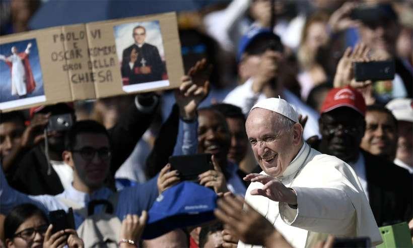 Canonização de Dom Romero: figura luminosa de pastor da América Latina