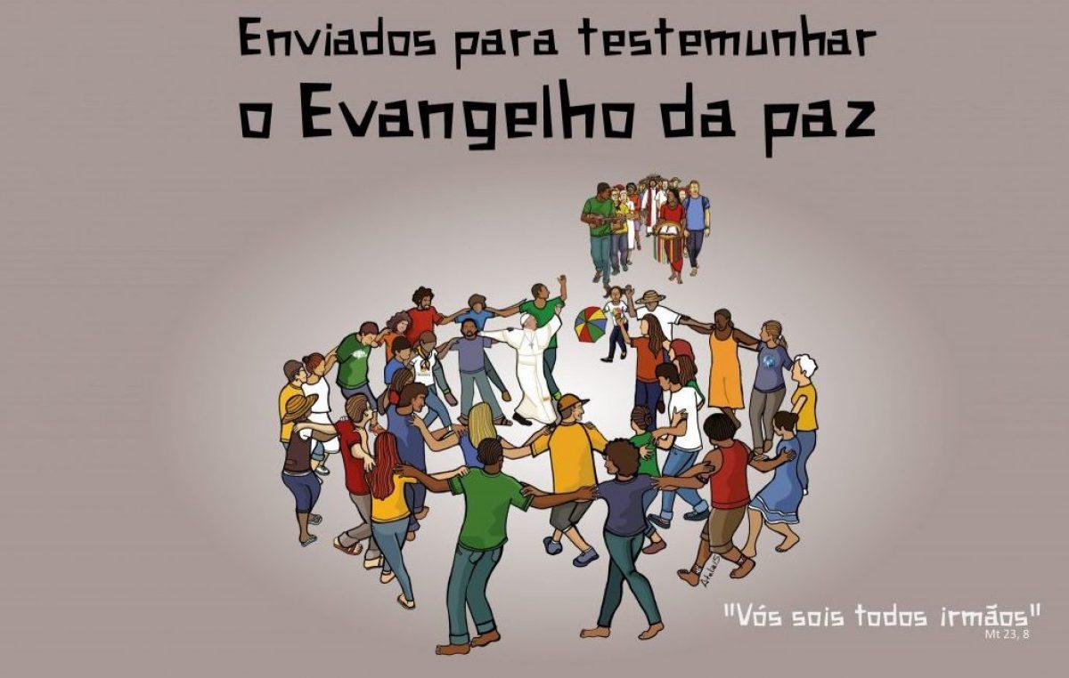Outubro: mês dedicado a celebrar a missão nas comunidades no Brasil e no mundo