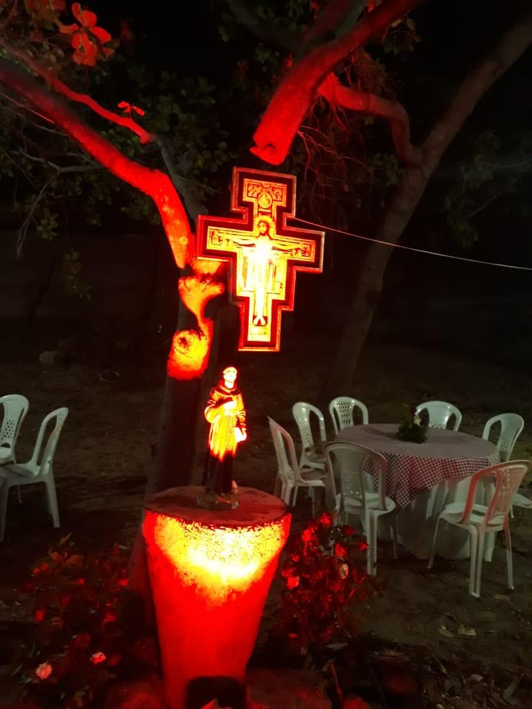 I Festival Franciscano de Massas