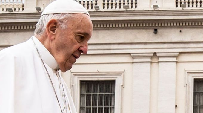 Papa Francisco: O corpo humano não é um instrumento de prazer