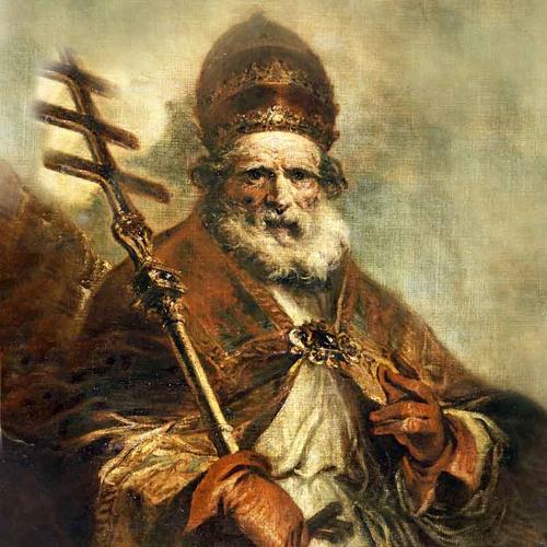 São Leão Magno, papa e doutor da Igreja