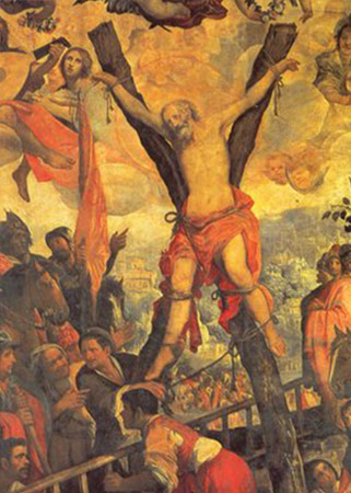 São Serapião, mártir