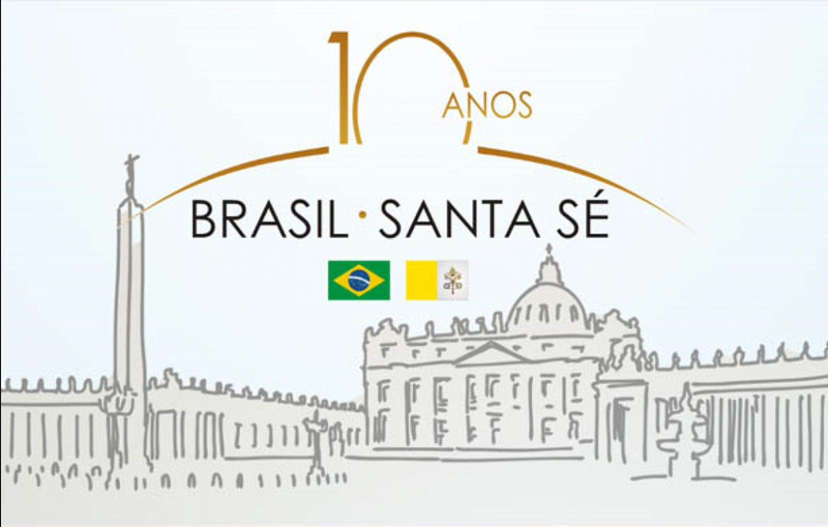Cardeal Odilo Scherer: Acordo entre Brasil e Santa Sé