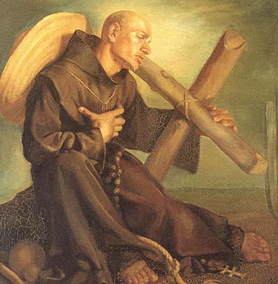 São Diogo de Alcalá