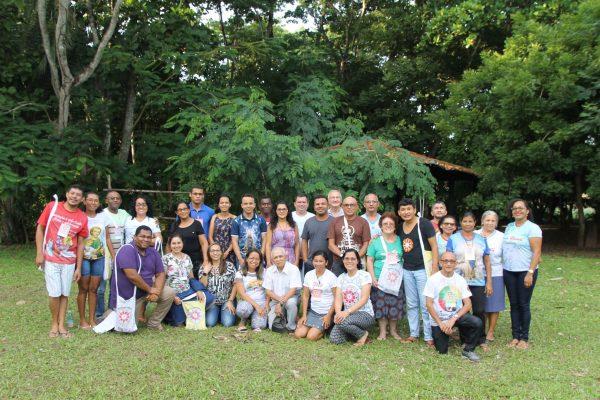 Acontece no CEFRAM o XXVII Curso de Formação Missionária
