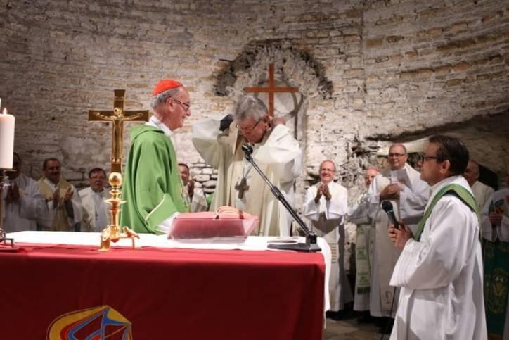 Bispos renovam Pacto das Catacumbas pela Casa Comum