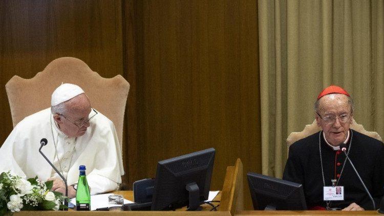 "Cardeal Hummes: ""A missão da Igreja hoje na Amazônia é o núcleo central do Sínodo"""
