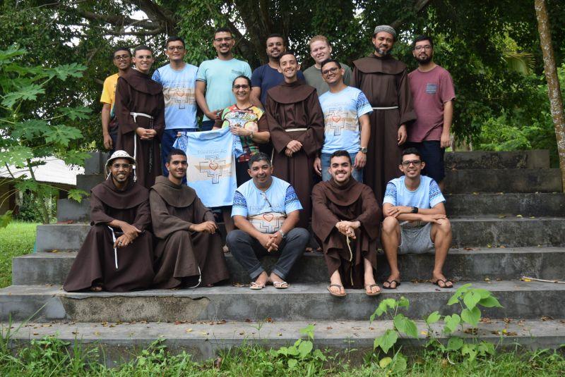 Curso Interprovincial de Franciscanismo 2020