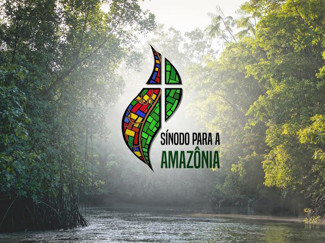 JPIC promove gratuitamente Conferência On-line sobre a Exortação Apostólica Querida Amazônia