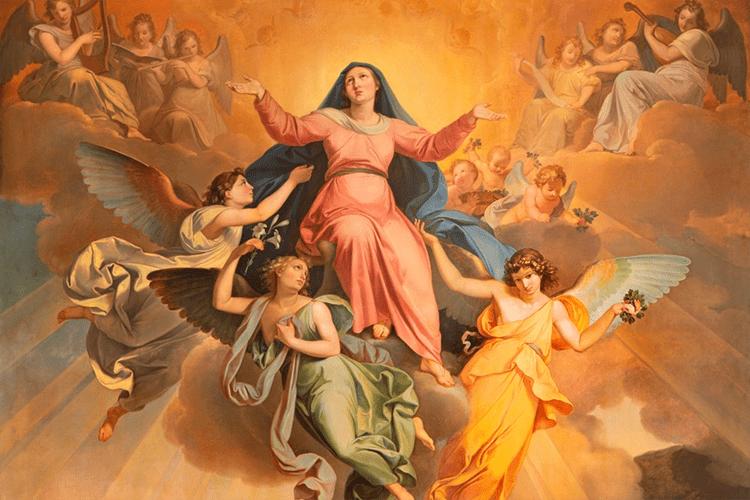 Magnificat: a mãe gloriosa e a grandeza dos pobres