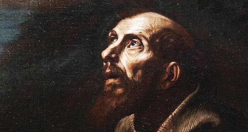 São Pedro de Alcântara, Franciscano e Padroeiro do Brasil – 19 de outubro