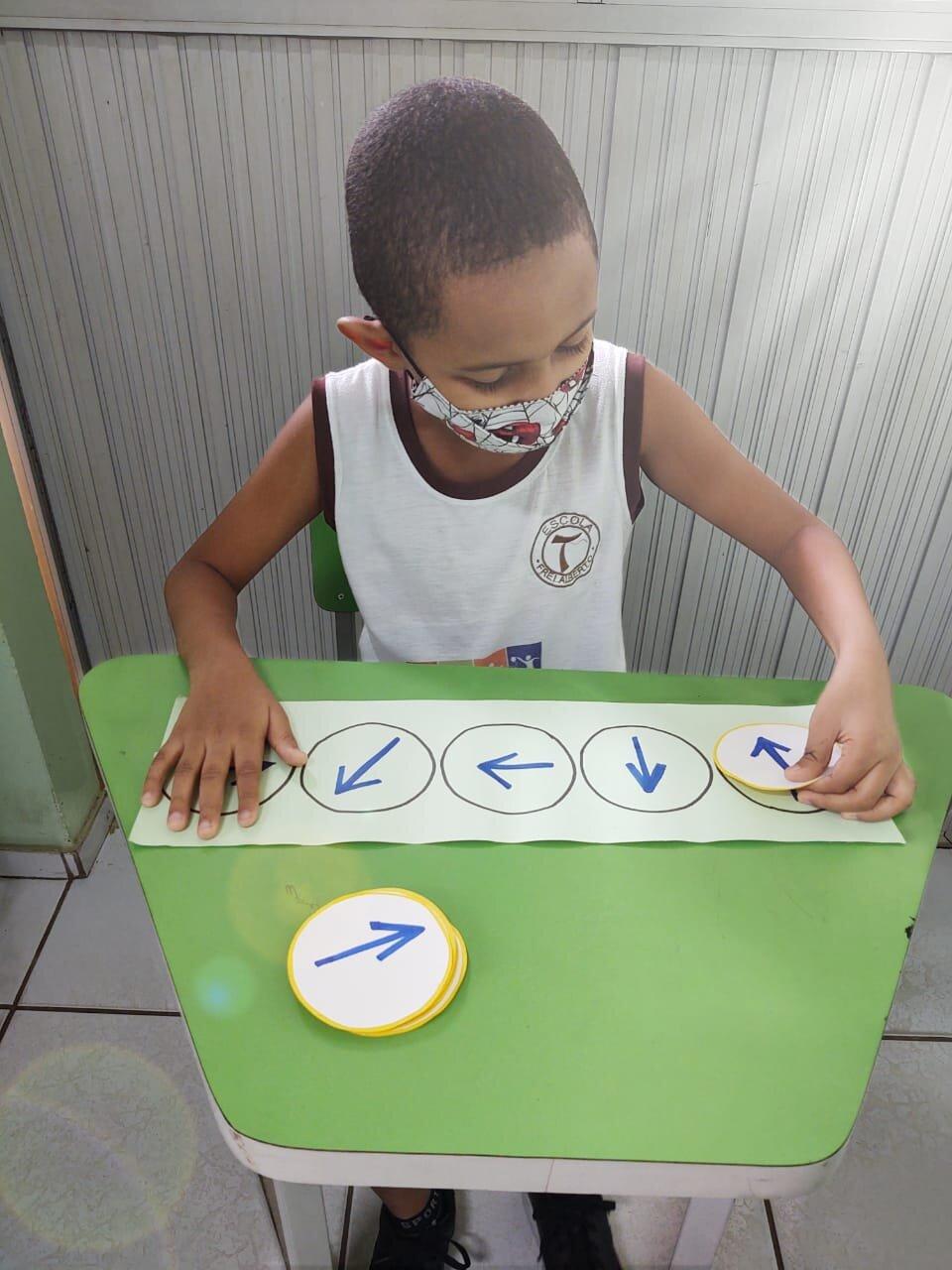 EPFA: Uma Escola com Educação Inclusiva